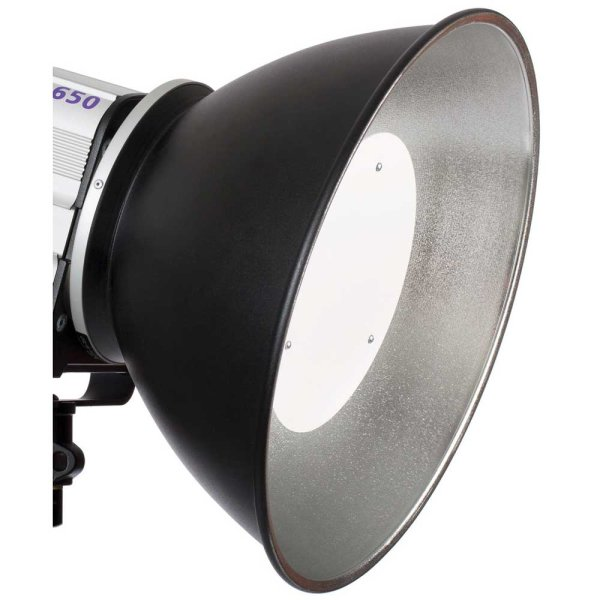Hedler Reflektor Maxi Brite Beauty kompakter Portraitreflektor Ø 360 mm