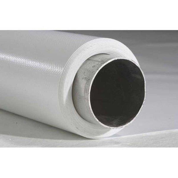 Colorama Vinylhintergrund 275x600 cm Weiss