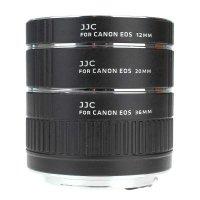 JJC Autofokus Zwischenringe für Canon EOS...