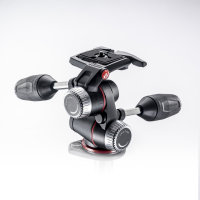 Manfrotto 3-Wege-Neiger MHXPRO-3W