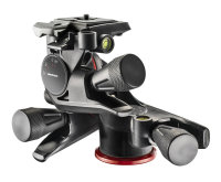 Manfrotto XPRO Getriebeneiger MHXPRO-3WG inkl....