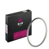 B+W Filter 007 Clear   T-Pro   MRC nano vergütet