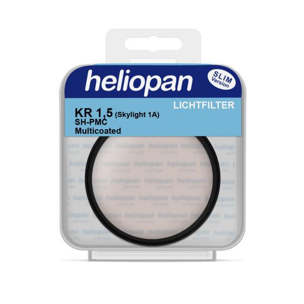 Heliopan Filter 3115 | KR 1,5 | Skylight 1A | SH-PMC vergütet