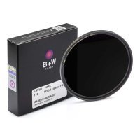 B+W Graufilter F-PRO MRC (Typ 110) | ND3,0 (+10 Blenden...