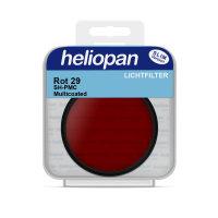 Heliopan S/W Filter 1079 rot (29)  | SH-PMC vergütet