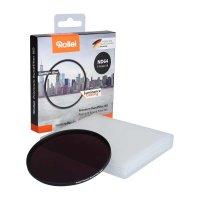 Rollei Premium Graufilter | vergütet | ND64 (1,8), 6...