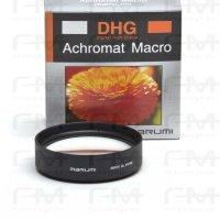 Marumi DHG achromatische Nahlinse +5 Dioptrien | Achromat