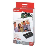 Canon KP-36IP für 36 Ausdrucke 10x15cm Papier inkl....