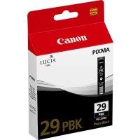 Canon PGI-29PBK Lucia Pigment Ink Photo Black 36 ml
