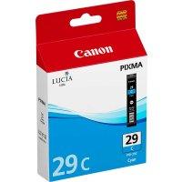 Canon PGI-29C Lucia Pigment Ink Cyan 36 ml