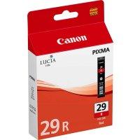 Canon PGI-29R Lucia Pigment Ink Red 36 ml
