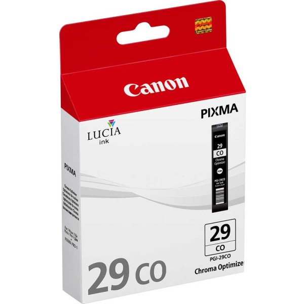Canon PGI-29CO Lucia Pigment Ink Chroma Optimizer 36 ml