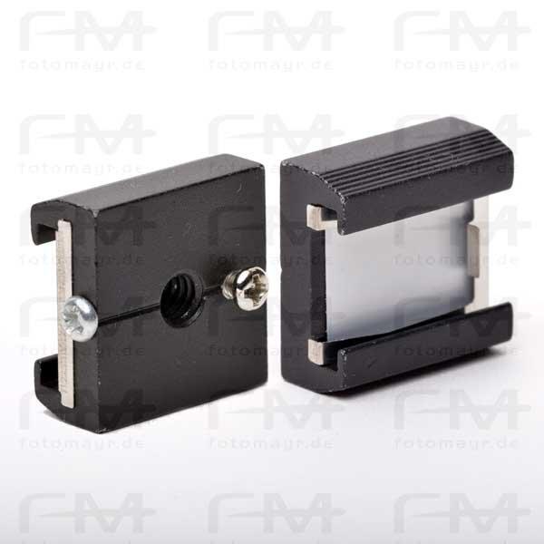 Ezybox Compatible Flash Hotshoe für Nikon SB-900 / SB-910