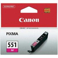 Canon Tintenpatrone CLI-551M - Magenta 7ml