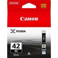 Canon Tinte CLI-42BK ChromaLife100+ schwarz 13 ml