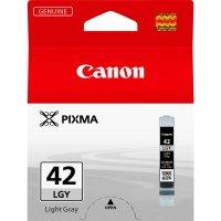 Canon Tinte CLI-42LGY ChromaLife100+ hellgrau 13 ml