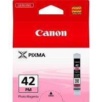 Canon Tinte CLI-42PM ChromaLife100+ photomagenta 13 ml
