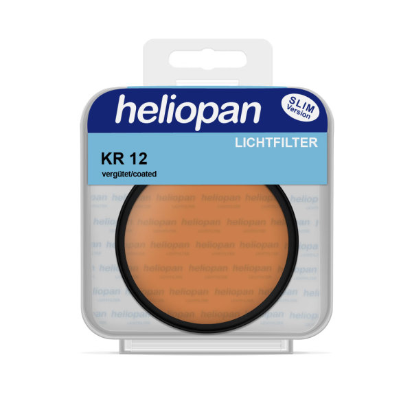 Heliopan Filter 3120 | KR12 (85)