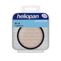 Heliopan Filter 3130 | 81A