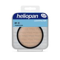 Heliopan Filter 3330 | 81C