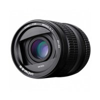 LAOWA Objektiv 60 mm f2.8 Ultra Macro 2:1 für Nikon F
