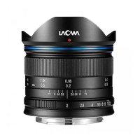 LAOWA Objektiv 7,5 mm, f/2,0 für MFT, schwarz