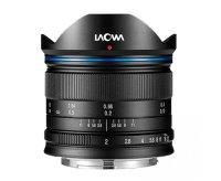LAOWA Objektiv 7,5 mm, f/2,0 für MFT Drohne,...