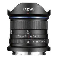 LAOWA Objektiv 9 mm, f/2,8 Zero-D für Sony E