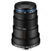 LAOWA 25 mm, f/2,8 Ultra Macro 2,5-5x für Pentax K