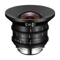 Laowa 2,9/12 mm Zero-D Cine für Canon EF