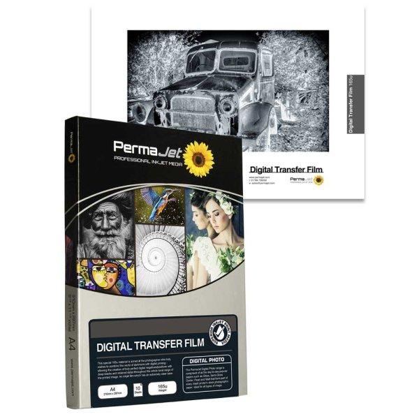 PermaJet Digital Transfer Film 165µ