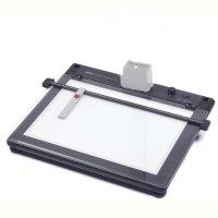 Glas-Andruckplatte für Copylizer und...