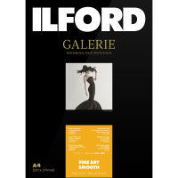 Ilford Galerie FineArt Smooth GPFAS