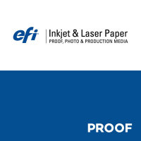 EFI Gravure Proof Paper 4245 Semimatt