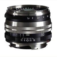 Voigtländer Objektiv Nokton 50 mm f/1,5 bicolor, VM...