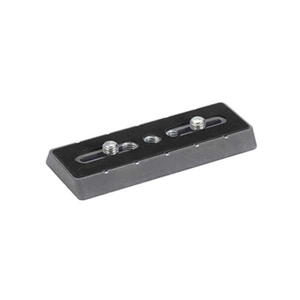 Gitzo Wechselplatte GS2370LA lang 34x116mm 2x6,35mm(1/4) + 2x9,52mm(3/8)