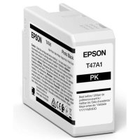 Epson Tintenpatronw T47A1 | photo black 50 ml für Epson...