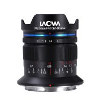 LAOWA Objektiv 14 mm f/4 FF RL Zero-D für Canon RF