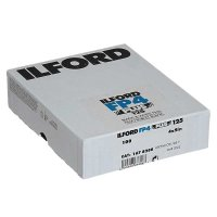 Ilford S/W Film FP 4 Plus, Planfilm 10,2x12,7cm...