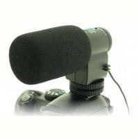 Braun TopMic 119 Mikrofon
