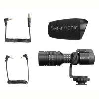 Saramonic Vmic Mini Shotgun Mikrofon