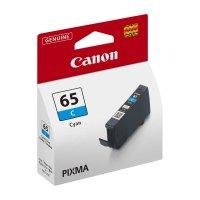 Canon Tintenptrone CLI-65 C cyan | für Canon PIXMA...