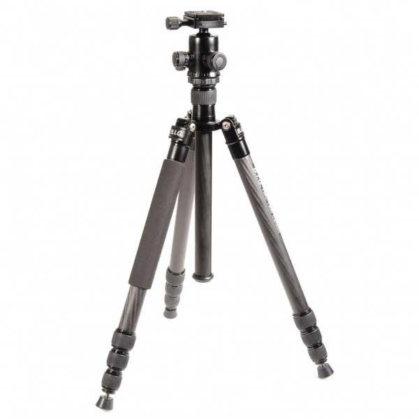 Kamerastativ TMC-1300 Carbon 2in1 inkl. Einbeinstativ und Kugelkopf