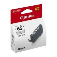 Canon Tintenptrone CLI-65 LGY hellgrau | für Canon...