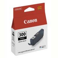 Canon Tinte PFI-300MBK | matt schwarz 14 ml | für...