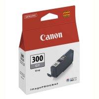 Canon Tinte PFI-300GY | grau 14 ml | für...