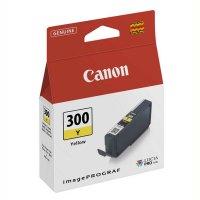 Canon Tinte PFI-300Y | yellow 14 ml | für...