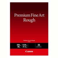 Canon FA-RG 1 Premium FineArt Rough DIN A3 | 25 Blatt |...