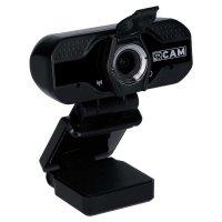 Rollei Webcam R-Cam 100 Full-HD 1080p, 30 Bilder