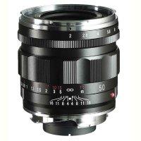 Voigtländer Objektiv APO-Lanthar 50 mm f/2,0 | asph....
